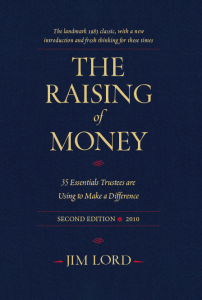 theraisingofmoney